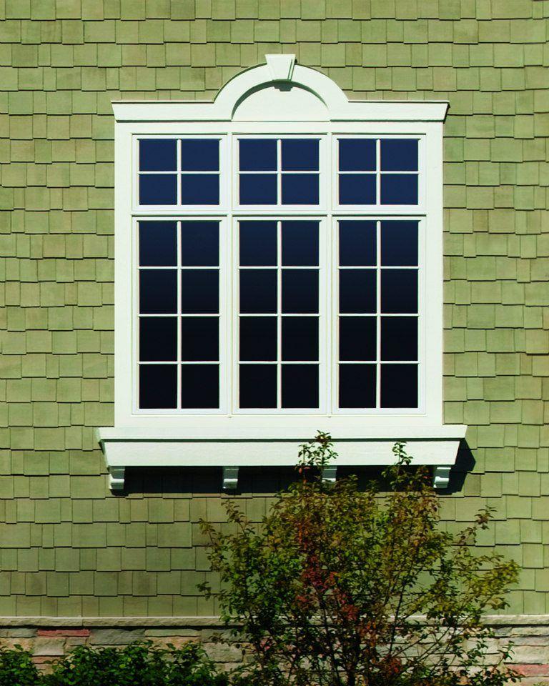 Andersen 400 Series Casement Awning Windows Window Trim Exterior Window Installation Windows