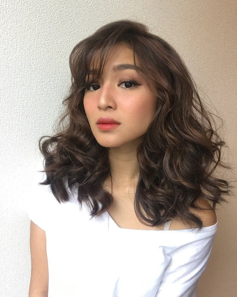 de575522243 Target, Asian, Long Hair Styles, Female, Beauty, Beleza, Asian Cat