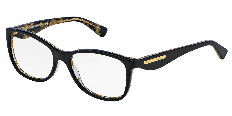Dolce & Gabbana DG3174 - Gold Leaf Eyeglasses   Glasses   Pinterest