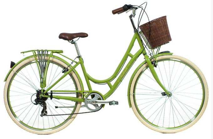 7 Raleigh Cameo Green Women S 2014 284 99 10 Top Hybrid Bikes For Under 500 Total Women S Cycling Green Bike Hybrid Bike Bicycle