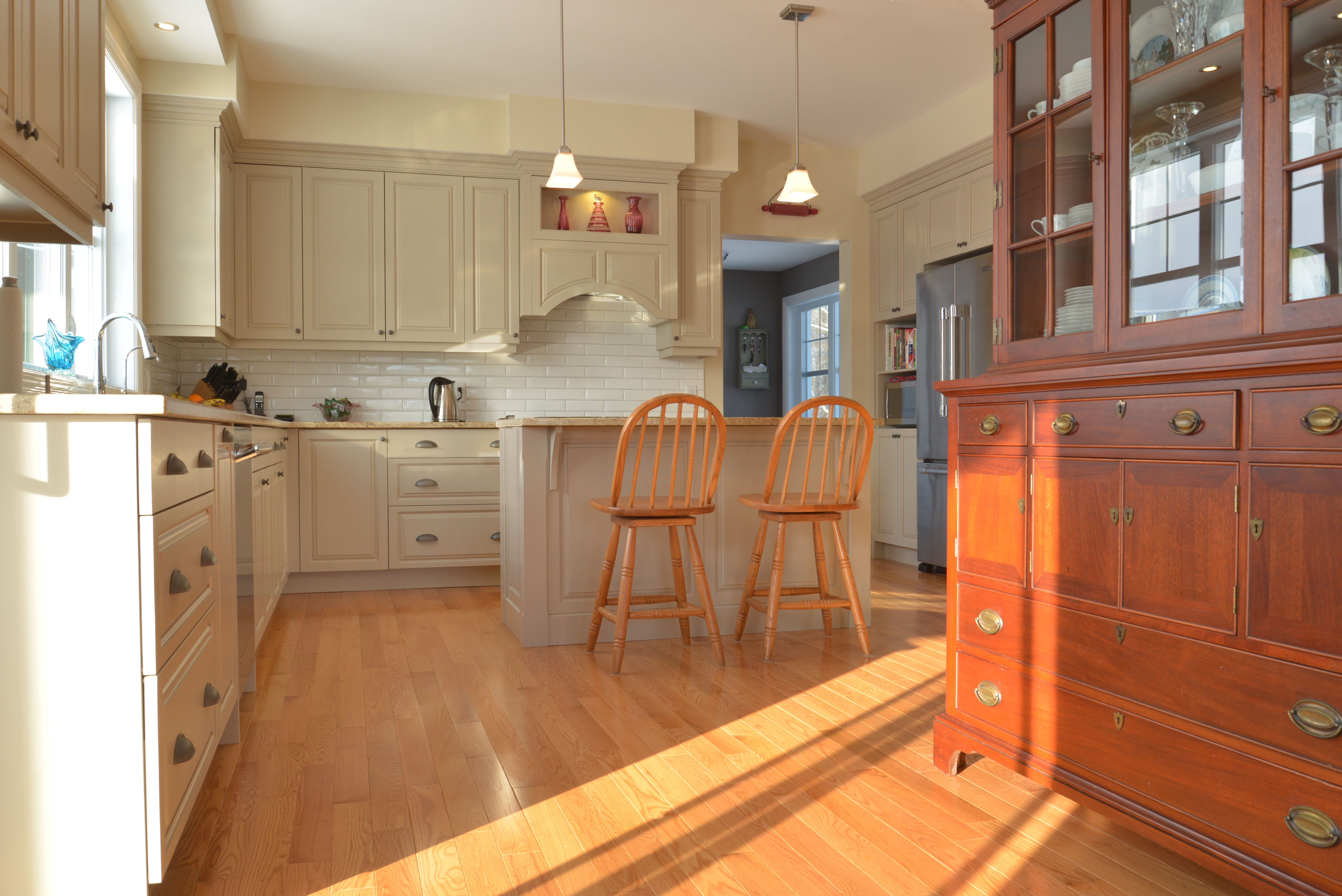 Red Oak Natural   Red oak, Home decor, Kitchen cabinets