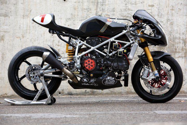 17 Ducati 749 Ideas Ducati Ducati 749 Cafe Racer