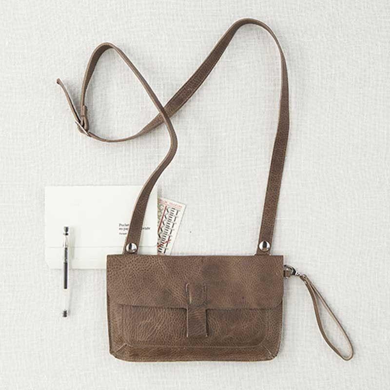 Portemonnee Schoudertasje.Schoudertas Clutch Monkey Tree Wallets For Women Handmade Wallet