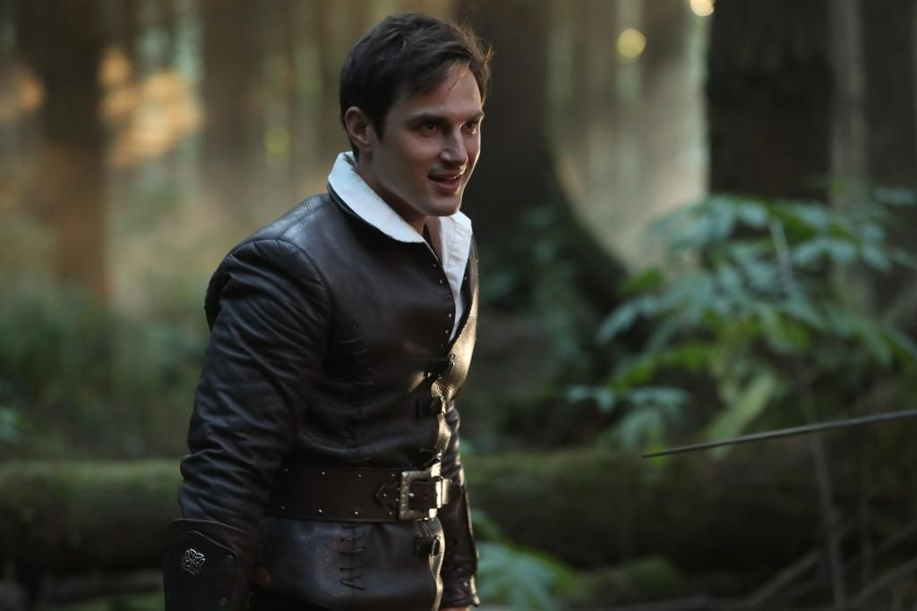 Andrew J West Onceuponatime Once Upon A Time Season 7 Ouat