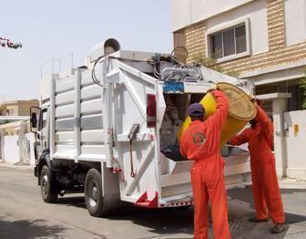 الشؤون البلدية تتجه إلى فرض رسوم النفايات المنزلية الرسوم Vehicles Trucks
