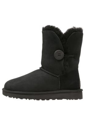BAILEY BUTTON II - Snowboot / Winterstiefel - black