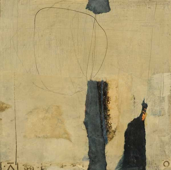 Joyce Stratton - Untitled (No.1251)
