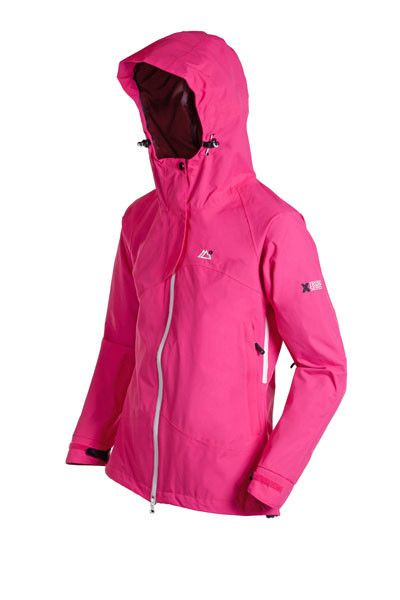 Target Dry Jazzberry Pink Odyssey Jacket As part of the Xtreme ...
