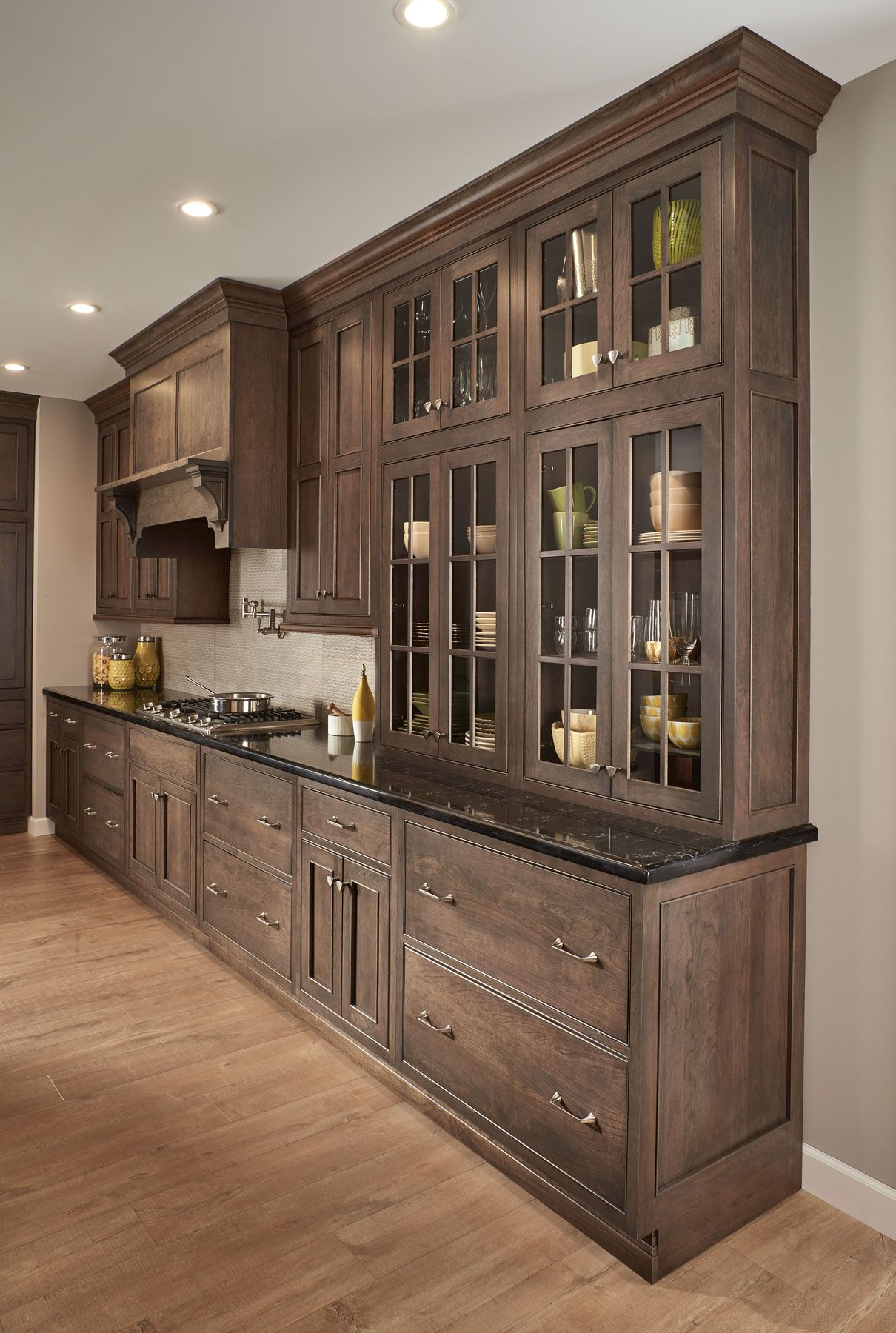 Best The Cabinetry In This Kitchen Was Designed With The 400 x 300