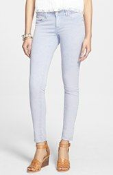Fire Skinny Jeans (Royal) (Juniors)
