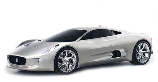 2015 Jaguar C X75 2015 Jaguar C X75 Cars Concept Of The New Model Which