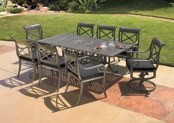 Dining Furniture Gensun Casual Outdoor