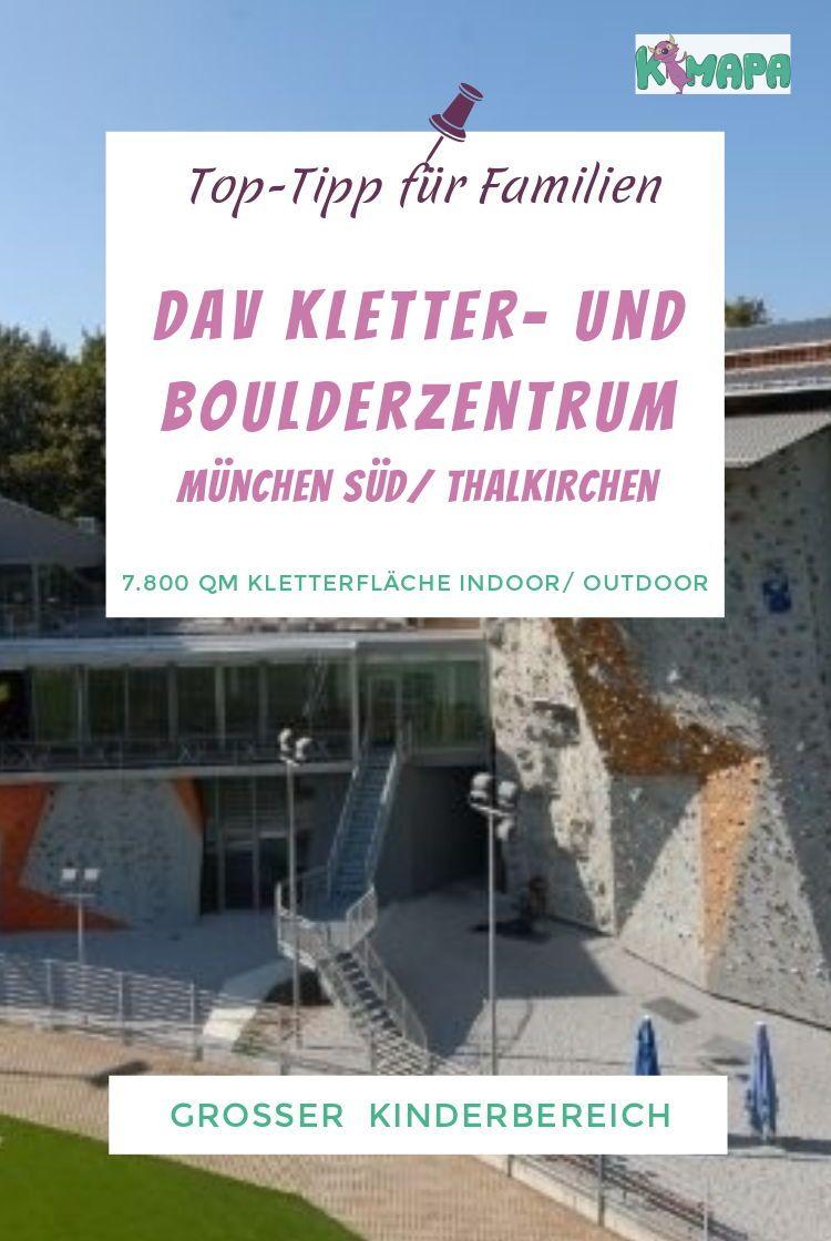 Dav Kletter Und Boulderzentrum Munchen Sud Thalkirchen Indoor Outdoor Outdoor Und Indoor Spielplatz