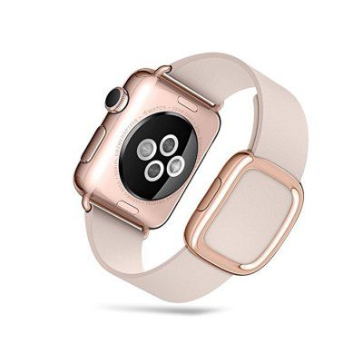 HOCO Leather Watchband for Apple Watch 42mm #CLICK! #clothing, #shoes, #jewelry, #women, #men, #hats, #watches