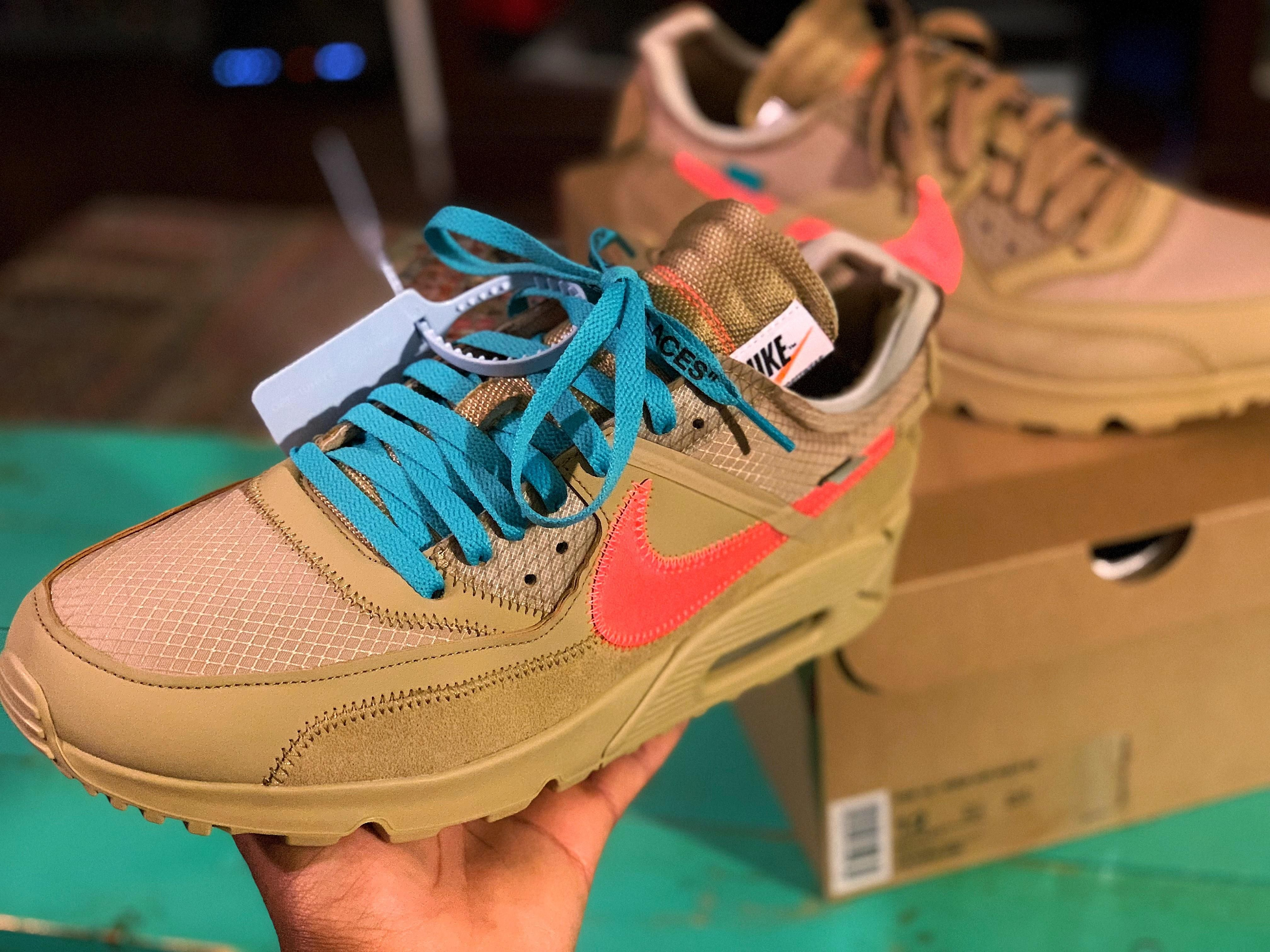 e99bab866be9b Pickup] Mandatory lace swap | Sneakers | Sneakers nike, Sneakers ...