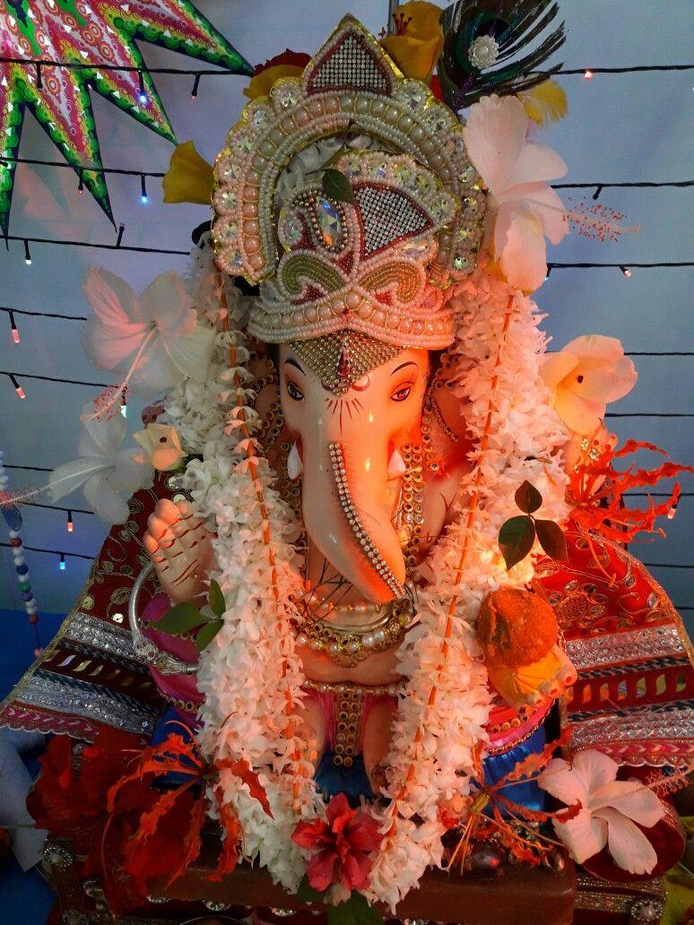 Pin On Ganesh Chathurthi Decorate