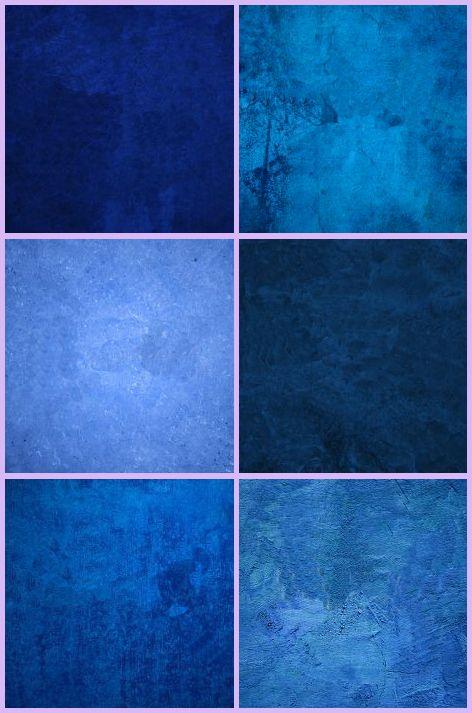 Miqueridaladybug Blue Inspiration Blue Color Feeling Blue