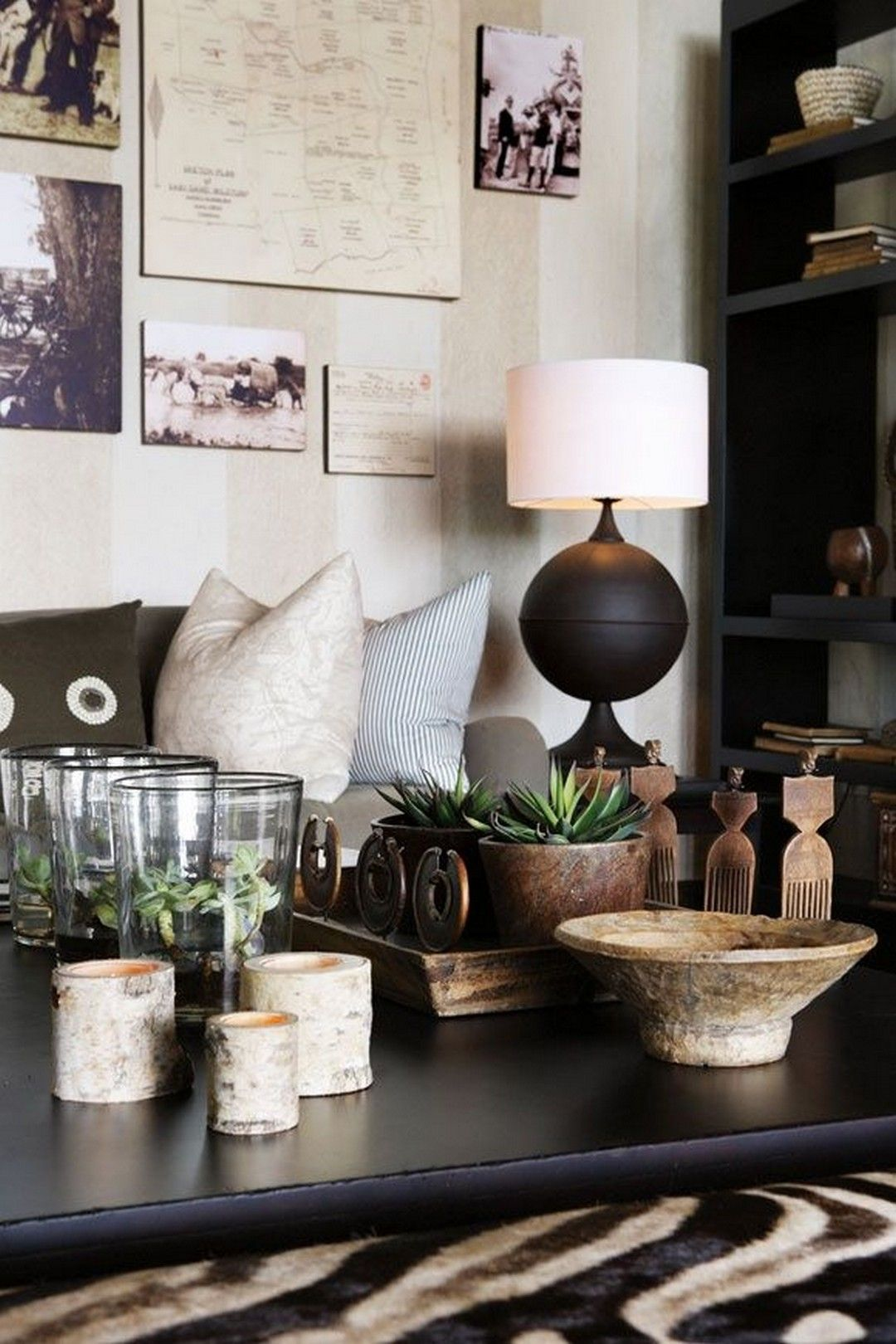 Awesome 99+ Creative Ideas For Modern Decor With Afrocentric African Style  Http://