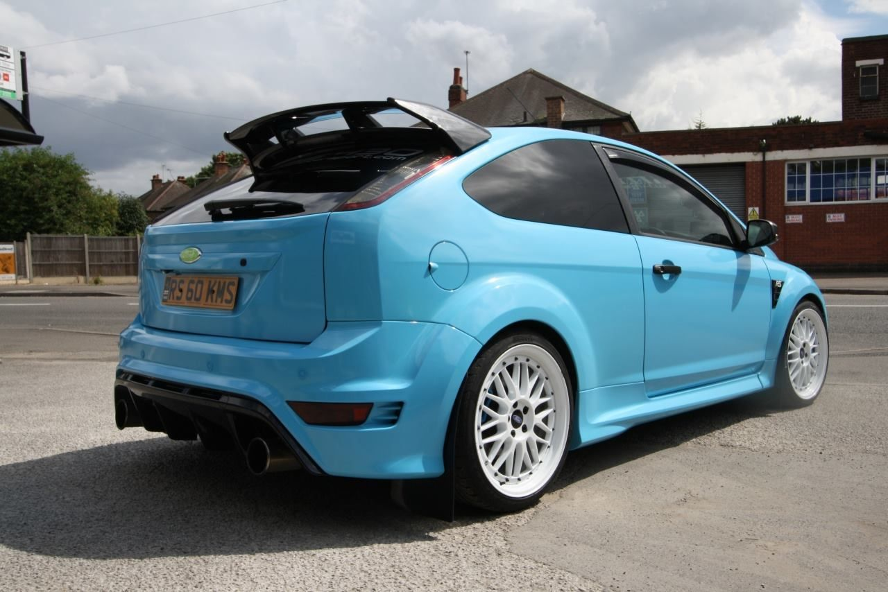 Ford Focus Rs Mk2 Photo 2 2 Ford Focus Ford Rs Ford Focus Rs