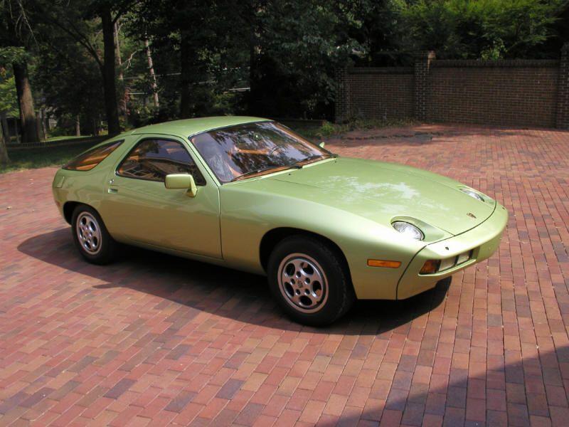 1977 To 1982 Listing In 2020 Porsche Service Porsche 928 Mercedes Sl