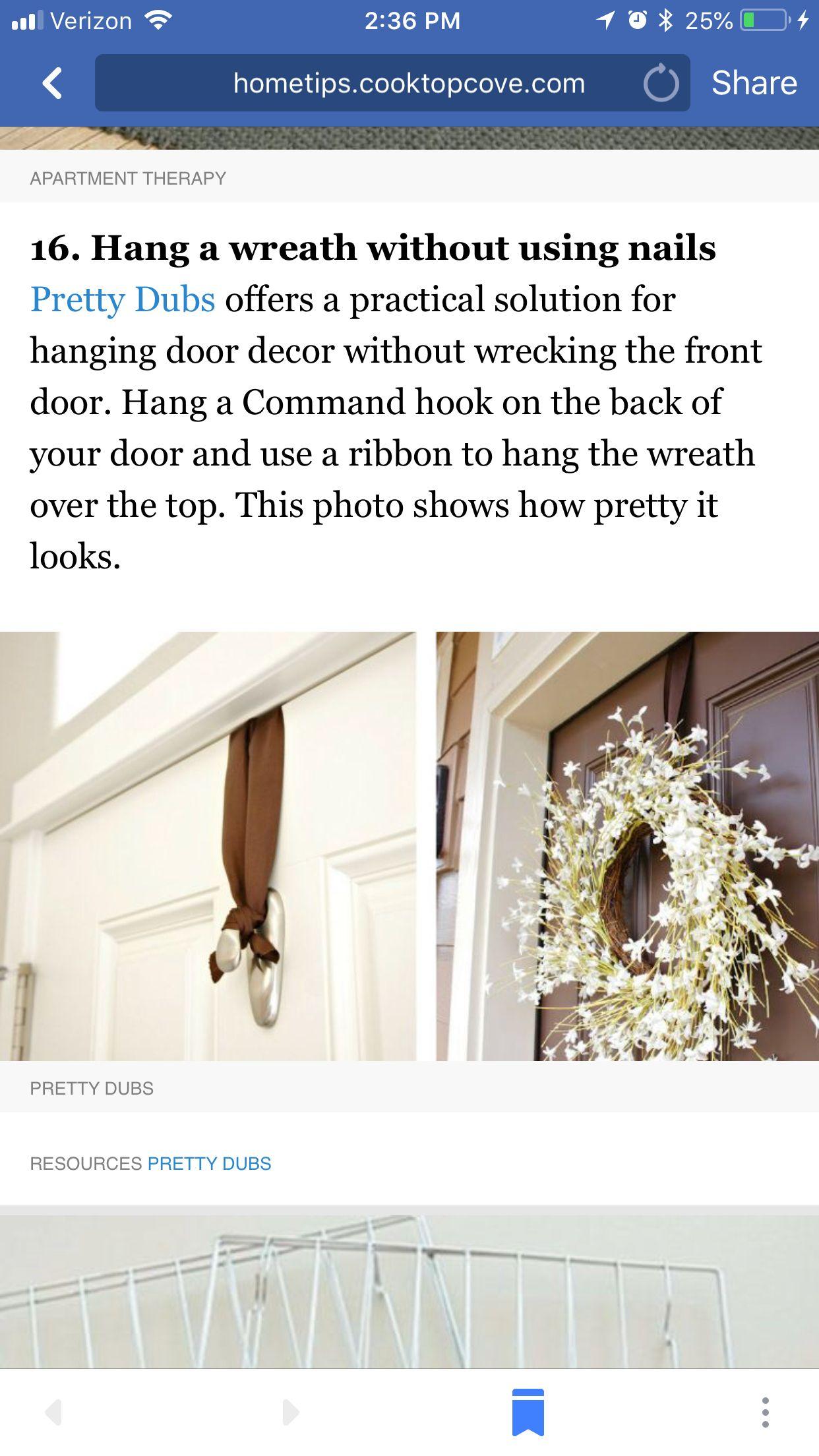 Door decorations image by Sondra McIntosh on Houehold ...
