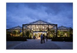 Planterra Conservatory West Bloomfield Wedding Venues