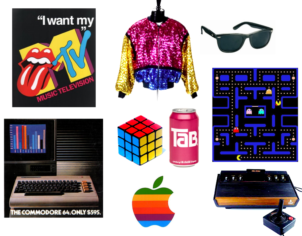 1980's fashion | the 1980 s were an important moment for american