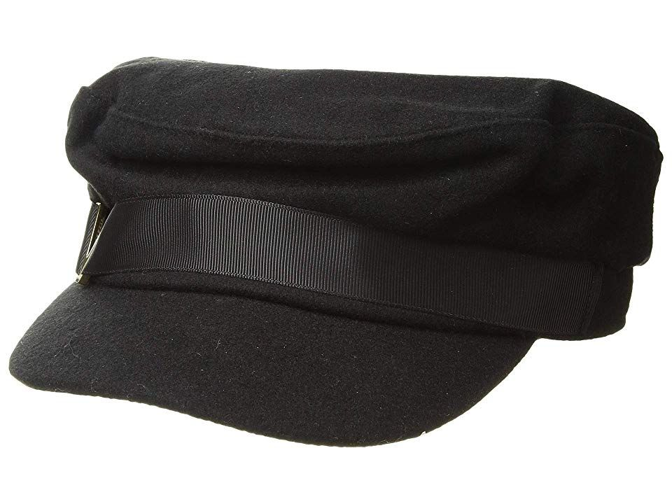 cf3023fea45 Vince Camuto V Logo Military (Black) Caps. Shift gears in the bold Vince