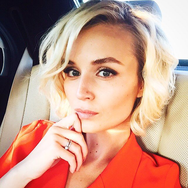 Polina Gagarina (@gagara1987) on Instagram via siapa.biz | Simple instagram web Viewer