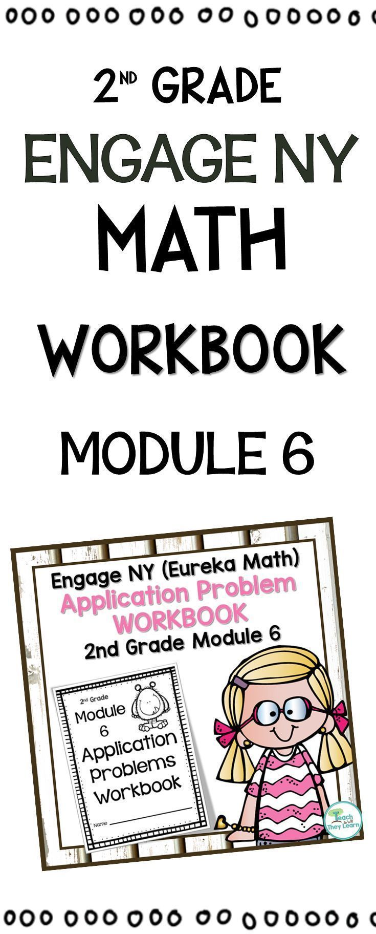 This product is a great way to help your second grade students work ...