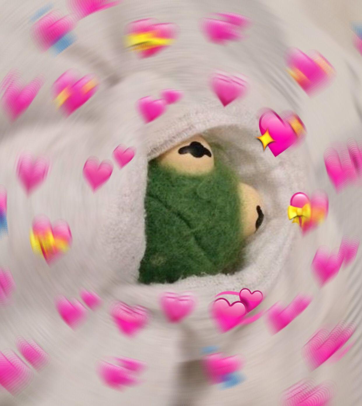 Meme Meme Meme Wallpaper Memewallpaper Tags Memehilarious Memefunny Memebrasileiros Memefaces Frog Wallpaper Wallpaper Iphone Cute Heart Emoji