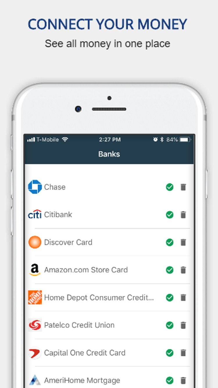 Connect your money capital one credit card discover