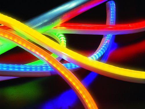 Neon lights neon rope lights color pinterest rope lighting neon lights neon rope lights mozeypictures Images