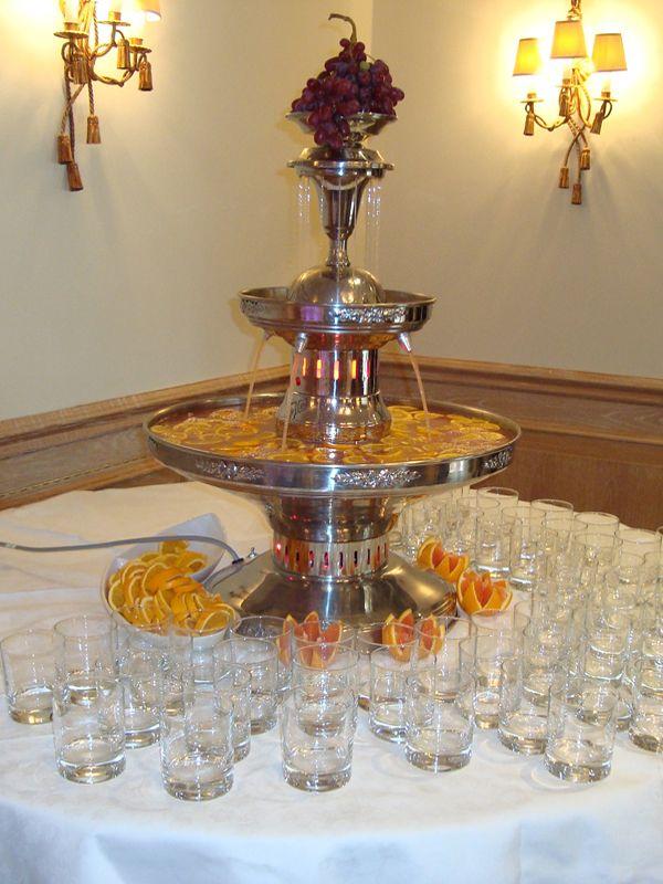 Berkshire Hampshire: Drinks Fountain Hire In Berkshire, Hampshire, Surrey
