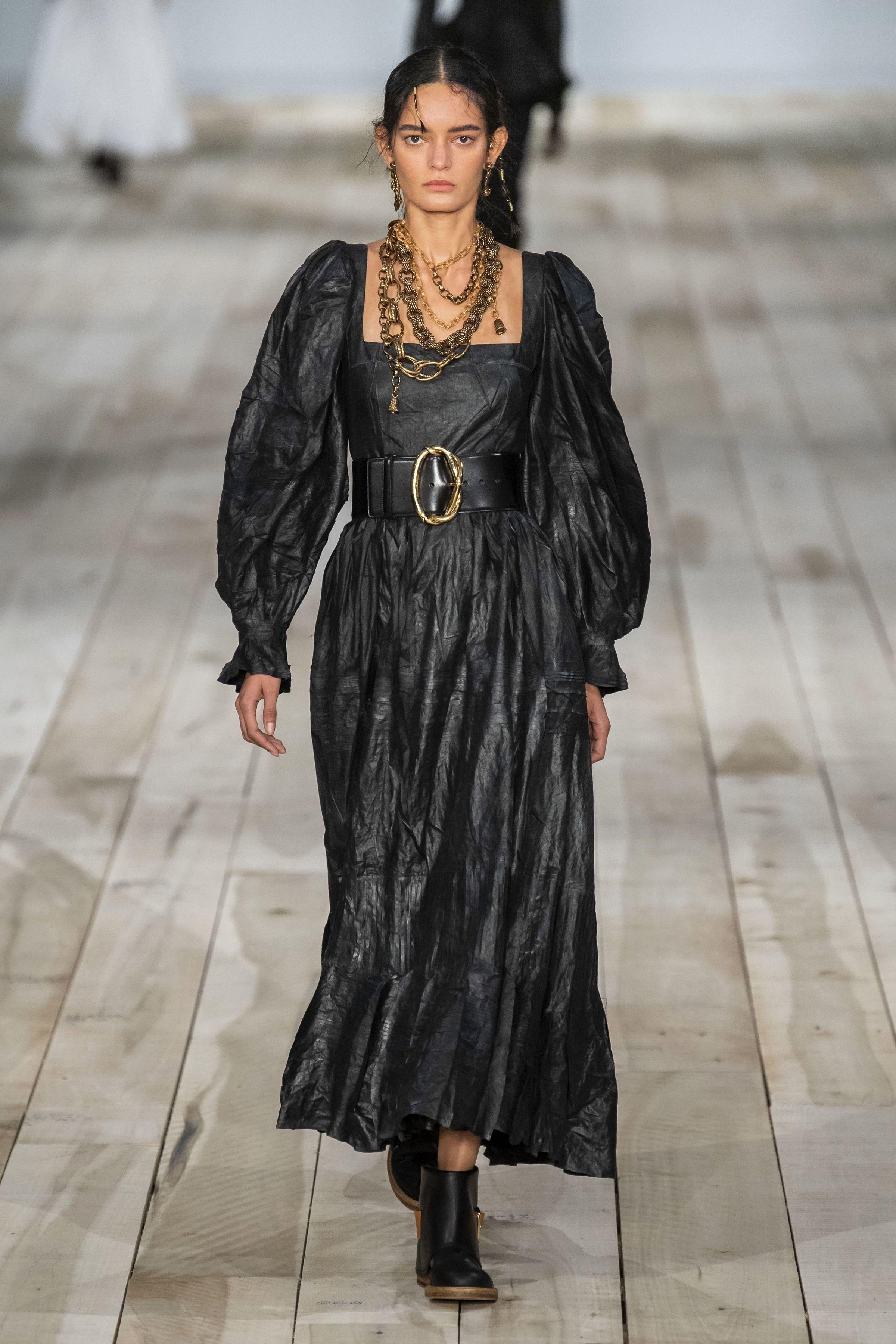 Kleider-Trend: die schönsten Leinenkleider für den Sommer ...