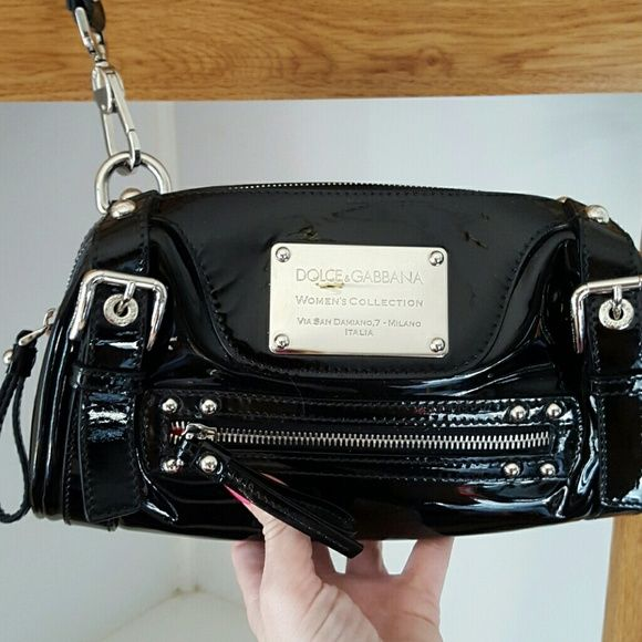 shopmycloset  poshmark  fashion  shopping  style  forsale  DOLCE And  GABBANA  Handbags 9fbacb85de