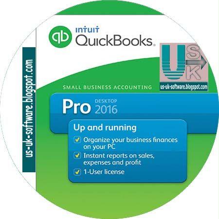 Quickbooks 2016 keygen | QuickBooks Enterprise Crack 2019 +