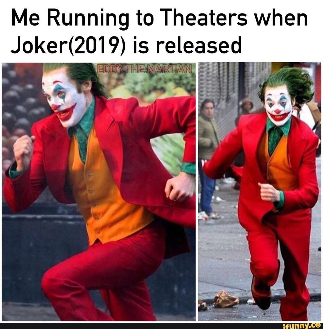 After Watching Joker Movie Final Trailer Dc Fans Reaction Be Like