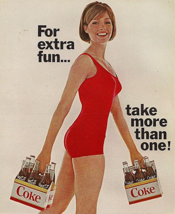 Old Coca-Cola Advertisements | Collection of Old Coke