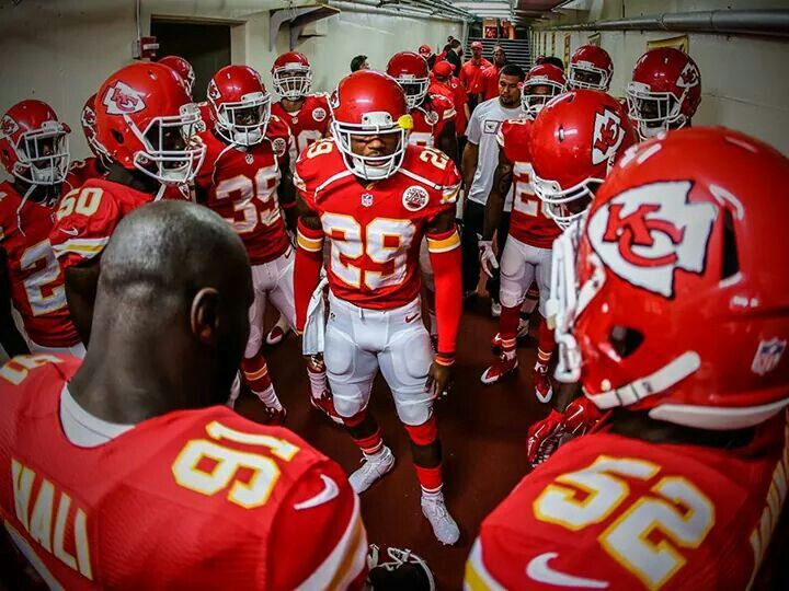 Cheap Game day: 29 Eric Berry, 50 Dustin Houston, 91 Tamba Hali | KC