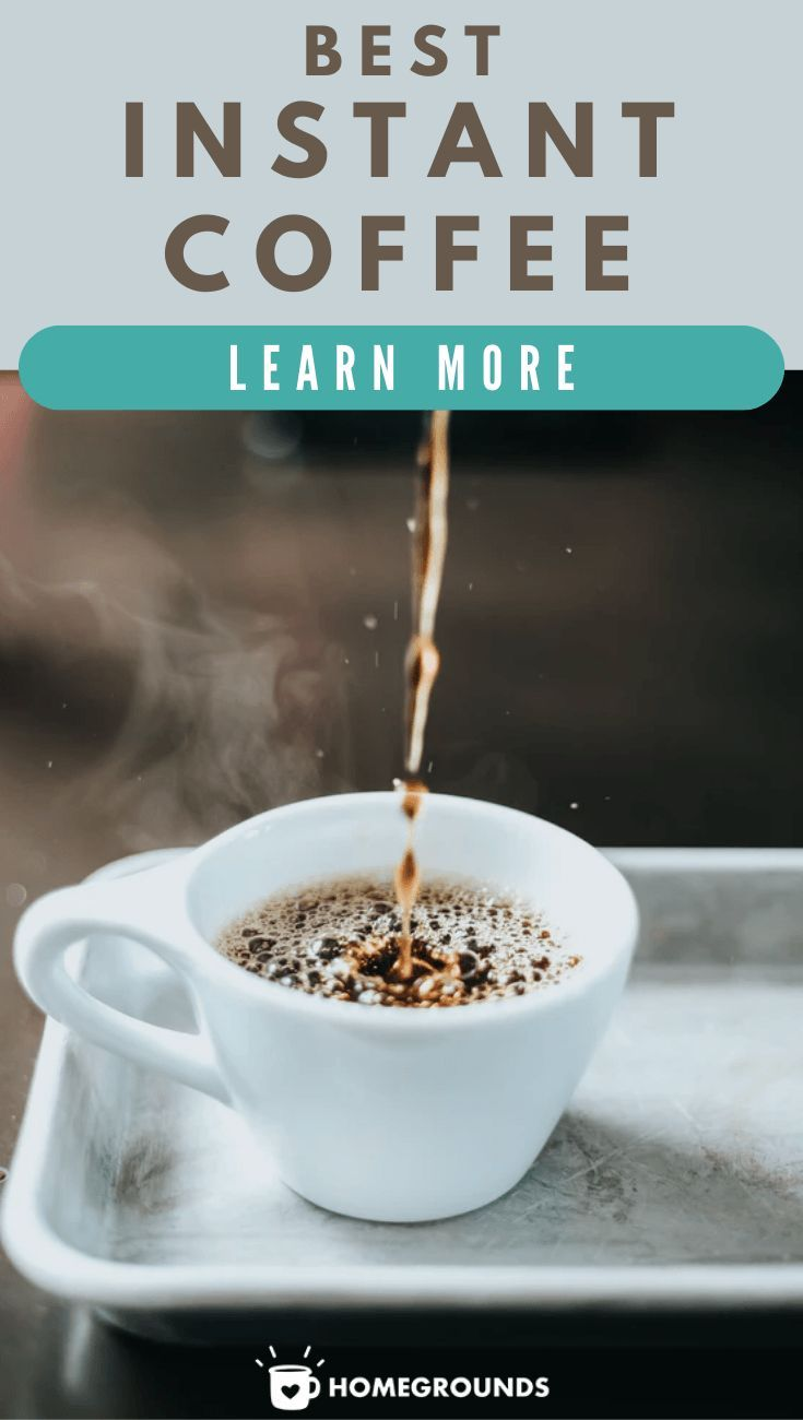 Best 9 instant coffees in 2020 in 2020 best instant