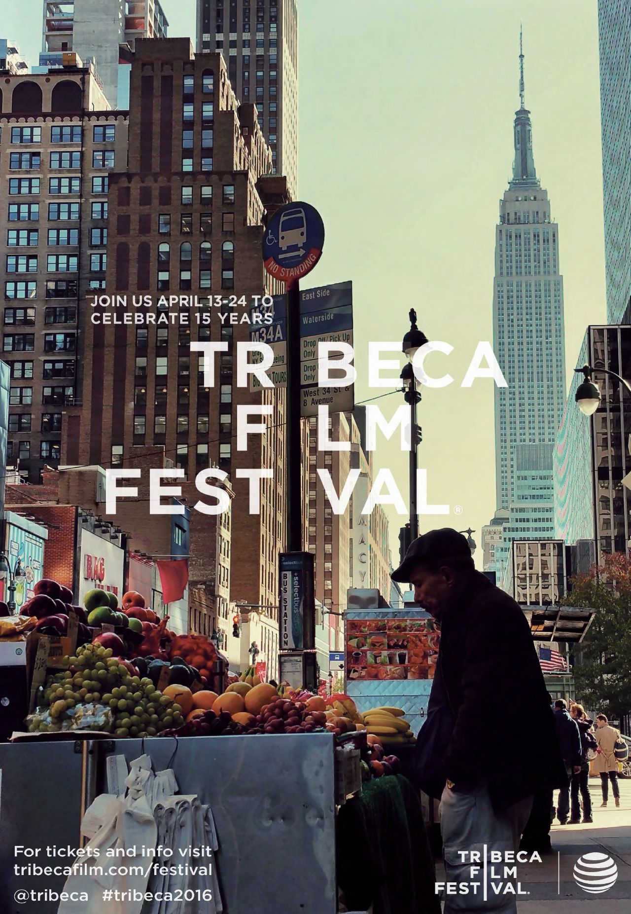 Tribeca Film Festival Challenges Your Inner Thespian With a Karaoke Machine for Acting