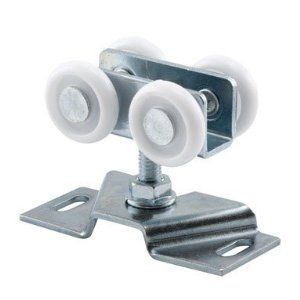 Pocket Door Rollers >> Prime Line Products Products Slide Co 163208 4 Wheel Pocket