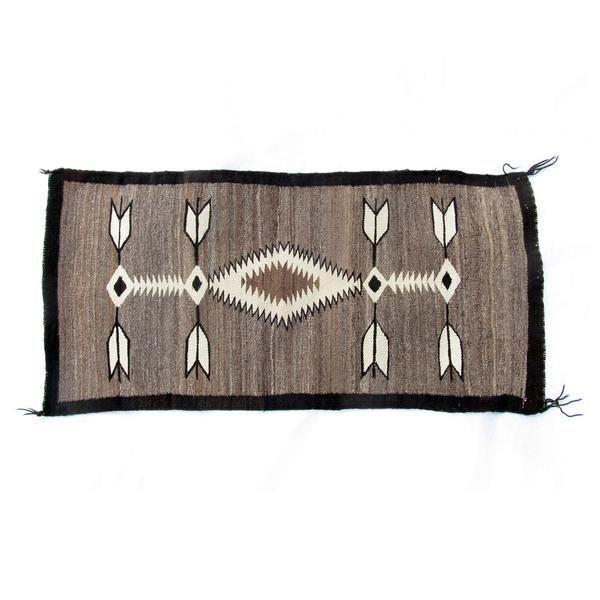 Navajo Rug Table Runner