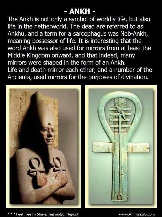Neb-Ankh | Kemet: Ancient Egypt | Egyptian symbols, Egyptian