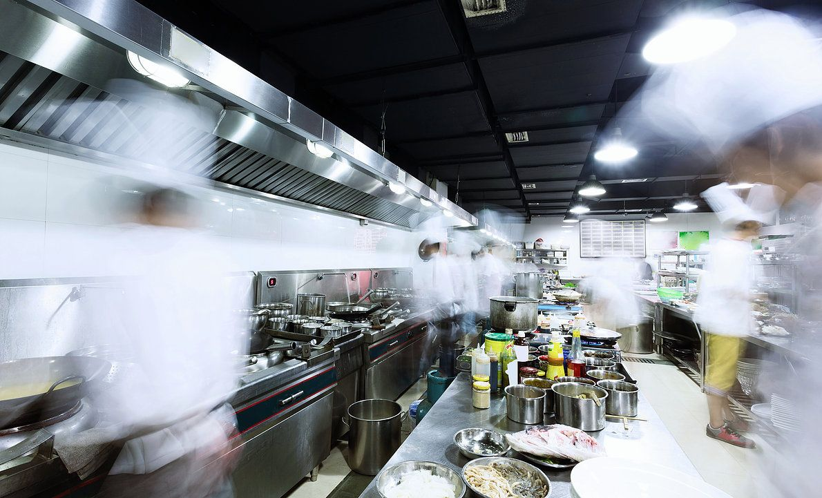 Our Kitchen and Restaurant Cleaning Services takes away the burden of cleaning your restaurant and will allow you to concentrate on providing great food.