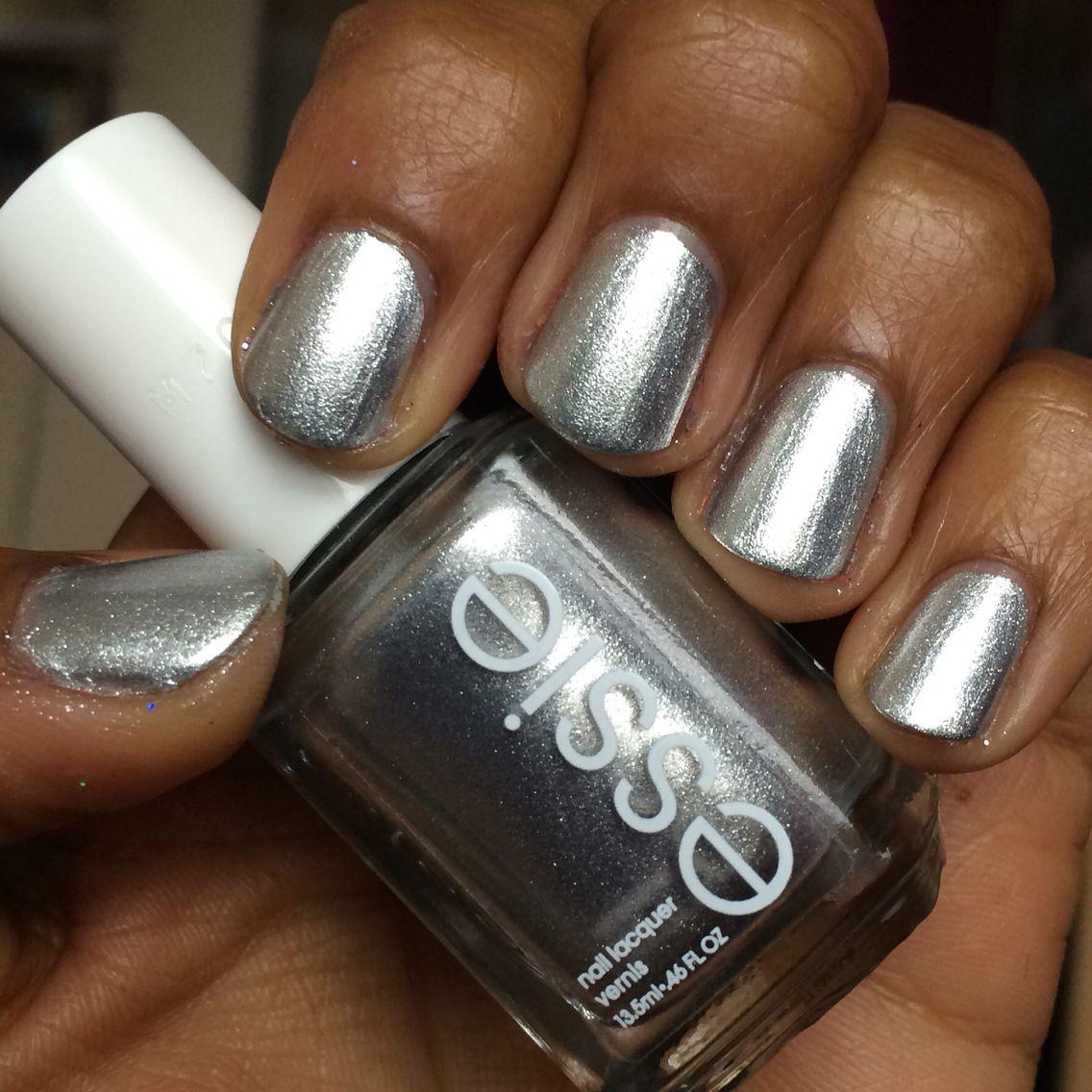 Essie Mochachino (Mochacino?) Nail Polish   Nail polish