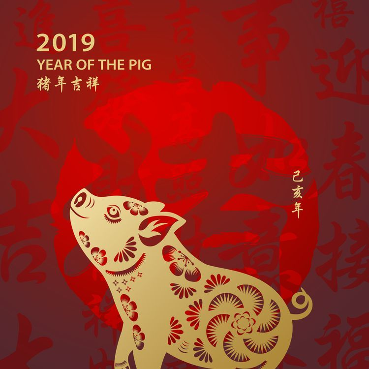 Everything You Should Know About Chinese New Year