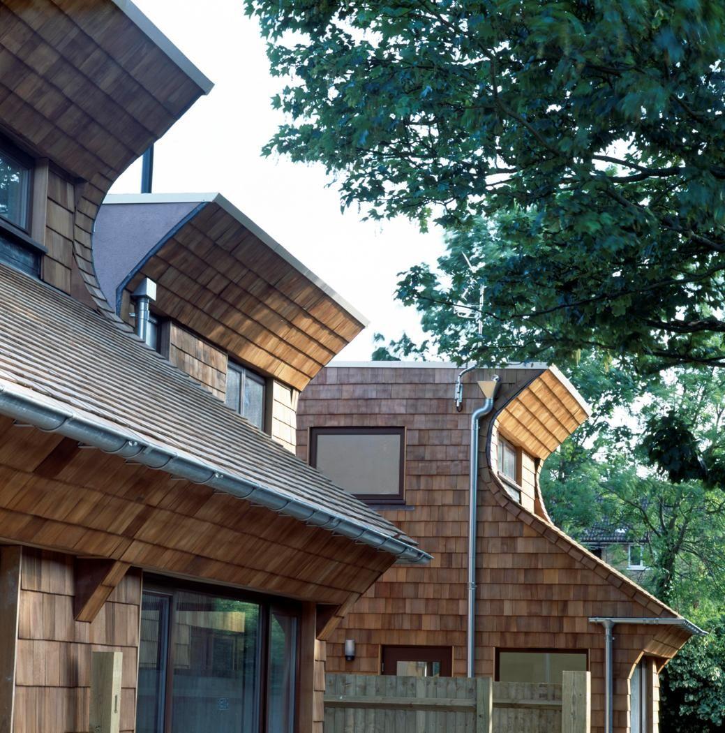 Best Shingles Western Cedar Red Used On Jameshayward Estate 640 x 480