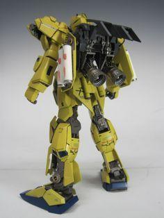Gundam Remodel